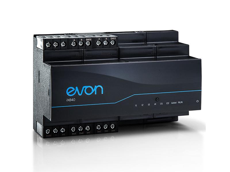 Controller evon Smart Home iX840-10