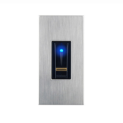Smart Home ekey fingerprint