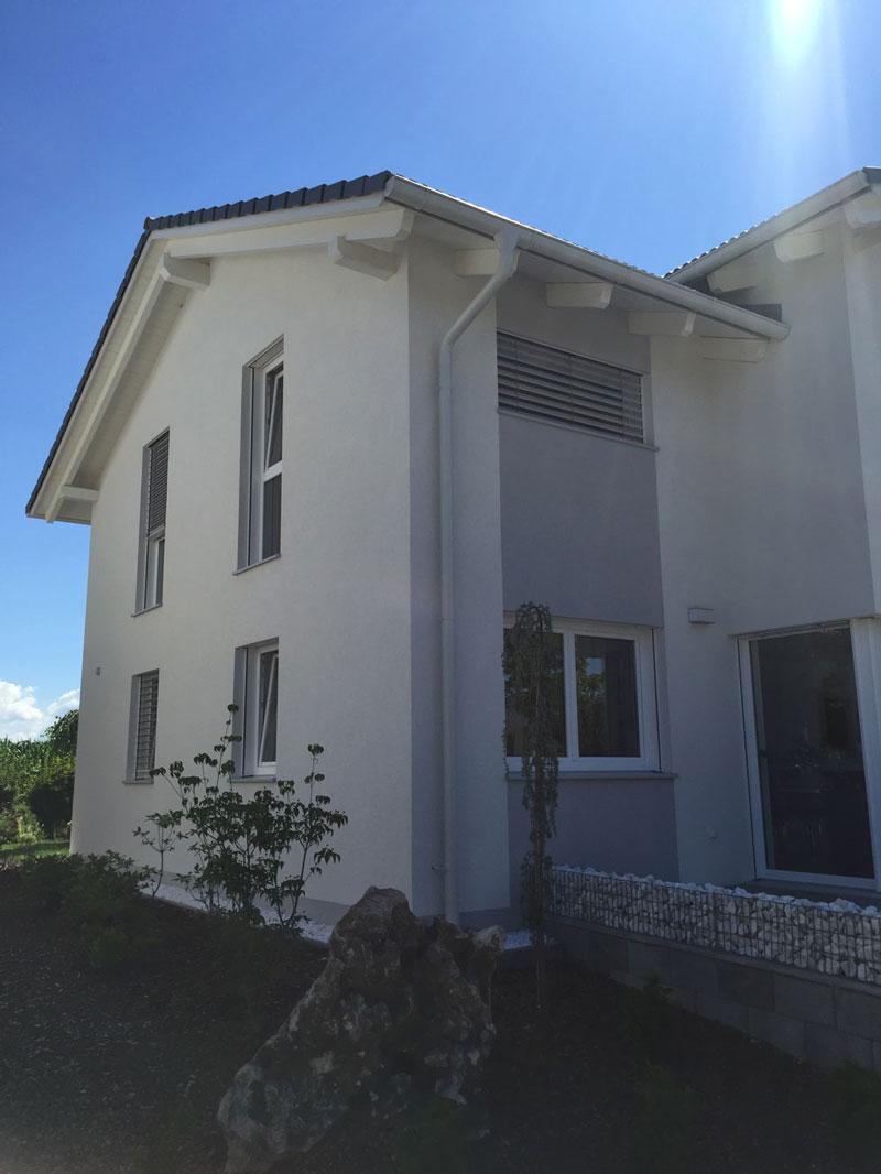 Malli Musterhaus