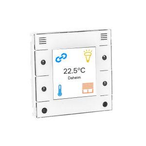 u-LUX-Schalter evon Smart Home