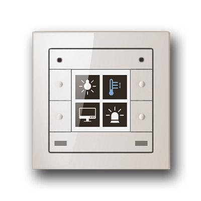 evon Smart Home u::Lux Taster