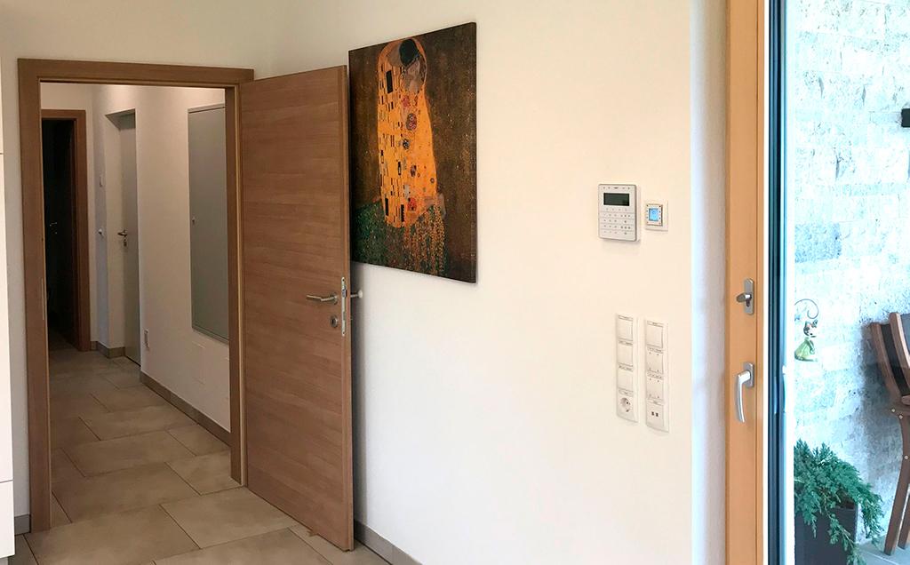 Flur Smart Home evon