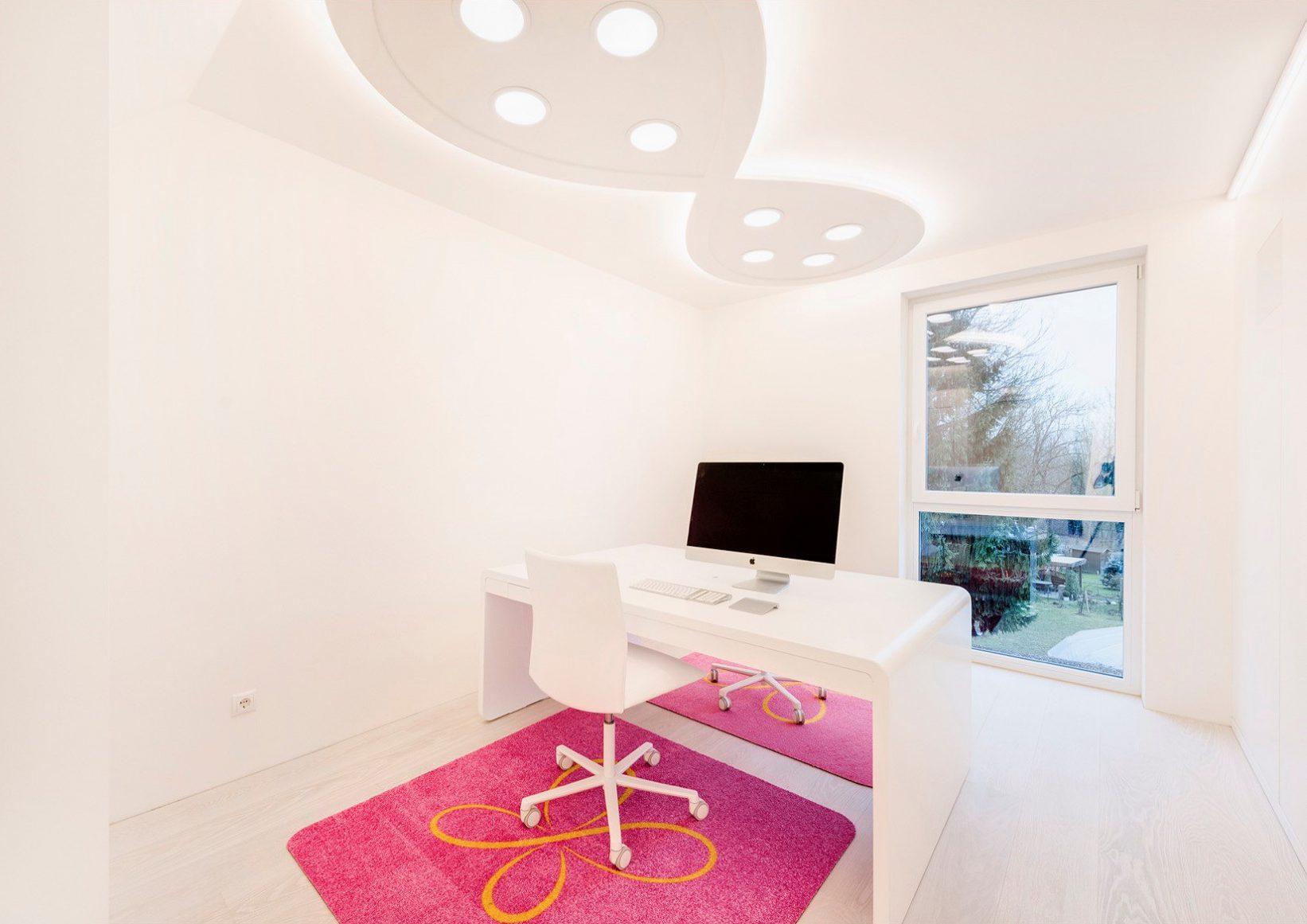 evon Smart Home Office