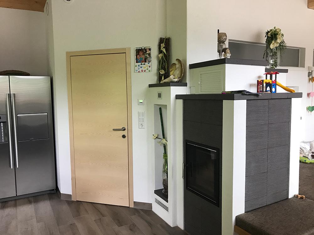 evon Smart Home Familie Mühlegger