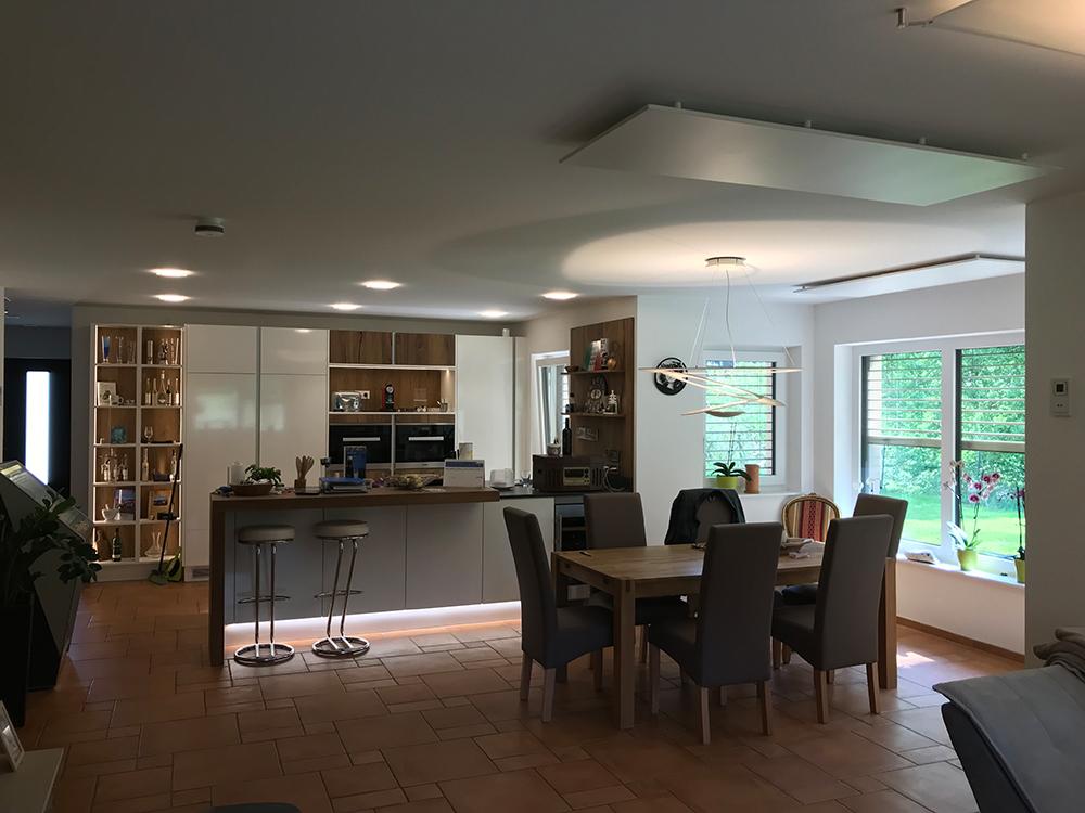 evon Smart Home im Alltag