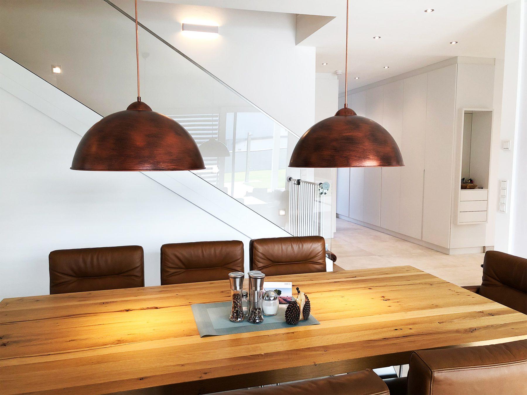 evon Smart Home Küchentisch