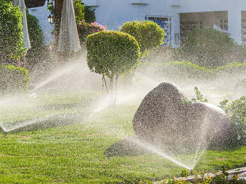 evon Smart Garden