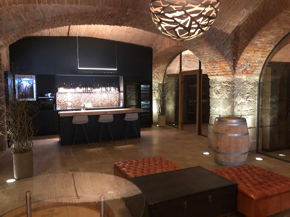 evon Smart Home Weintresor Bad Gleichenberg