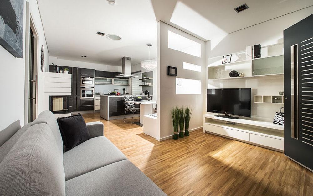 evon Smart Home bei Malli Zenerie