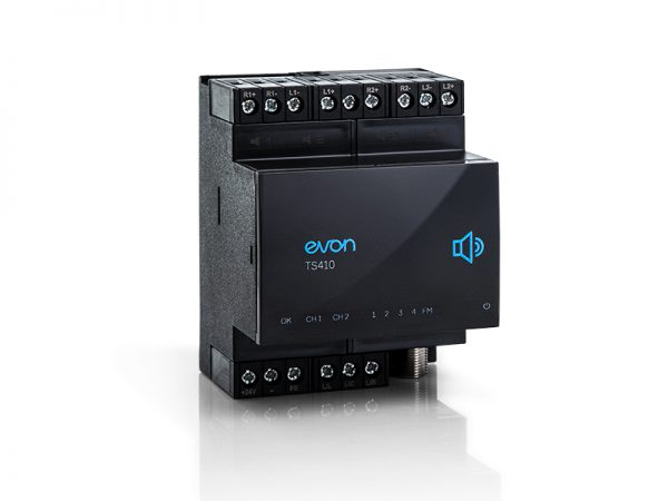 Soundmodul evon Smart Home