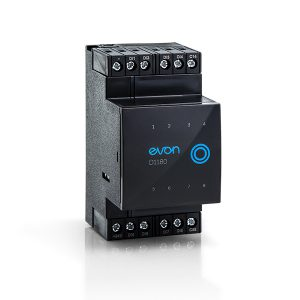 Digitalmodul evon Smart Home