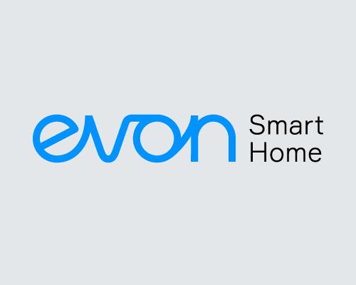 evon Smart Home Logo