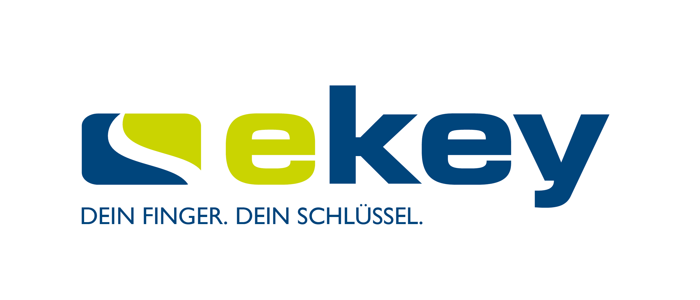 ekey Logo