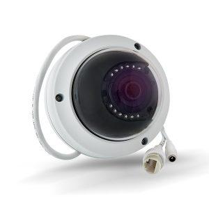 evon Smart Home Dome Kamera