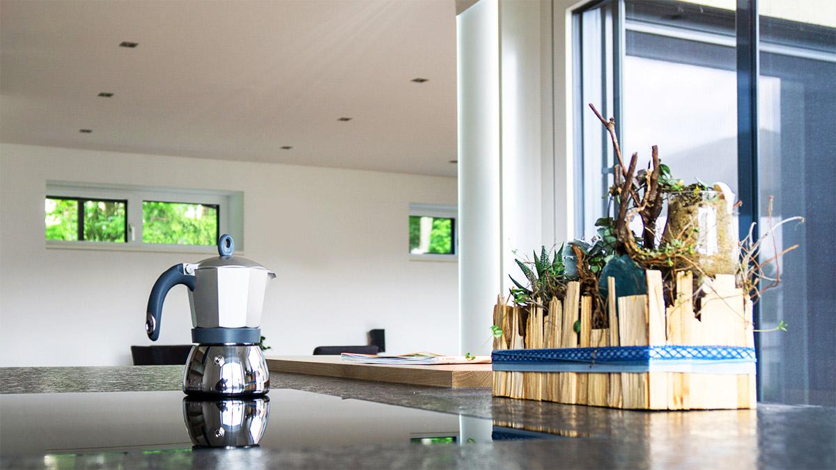 evon Smart Home-Küche