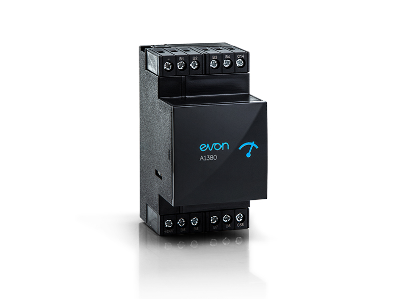Analogmodul evon Smart Home