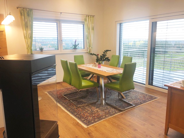 evon Smart Home Haus