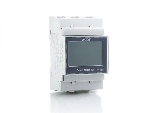 Smart Meter 300 evon Smart Home