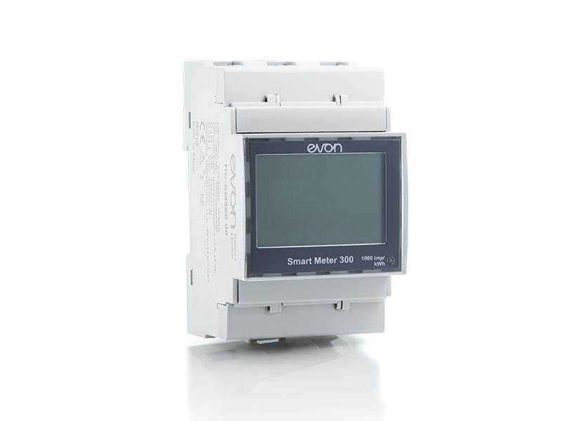 Smart Meter von evon Smart Home