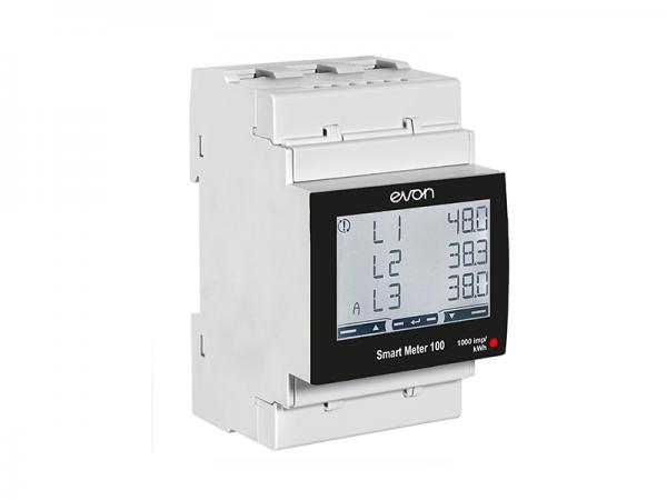 evon Smart Home Smart Meter