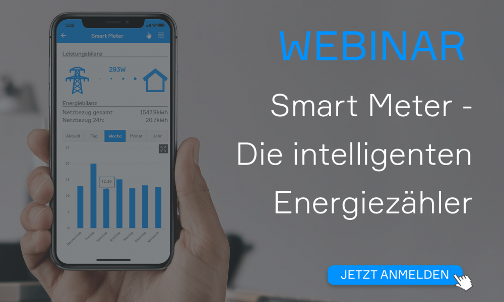 Smart Meter Webinar