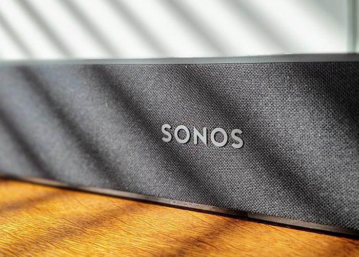 Sonos Integration in evon Smart Home