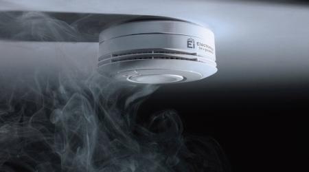 Rauchfernmelder Ei Electronics