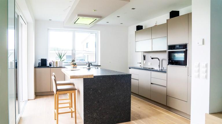 evon Smart Home Küche
