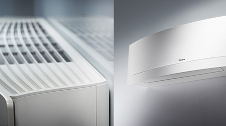 Daikin Integration