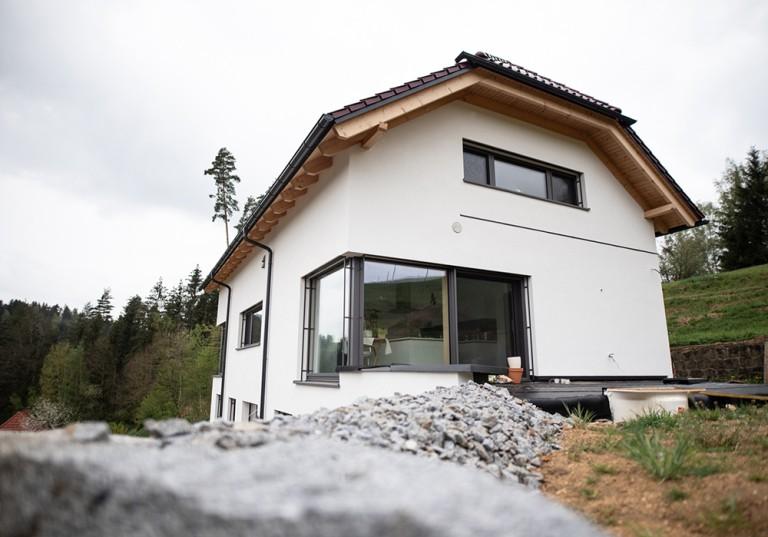 evon Smart Home Referenz