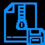 icons8-zip-archiv-speichern-64
