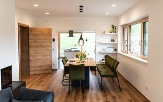 evon Smart Home Familie Reisinger