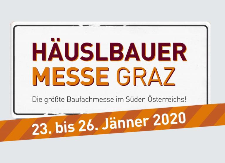 Häuslbauermesse Graz 2020